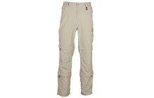 axant Pro Double Zip Off Broek Heren beige